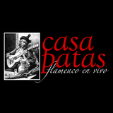 Flamenco en vivo en Casa Patas (Madrid) From Monday 19 August to Friday 25 October 2019
