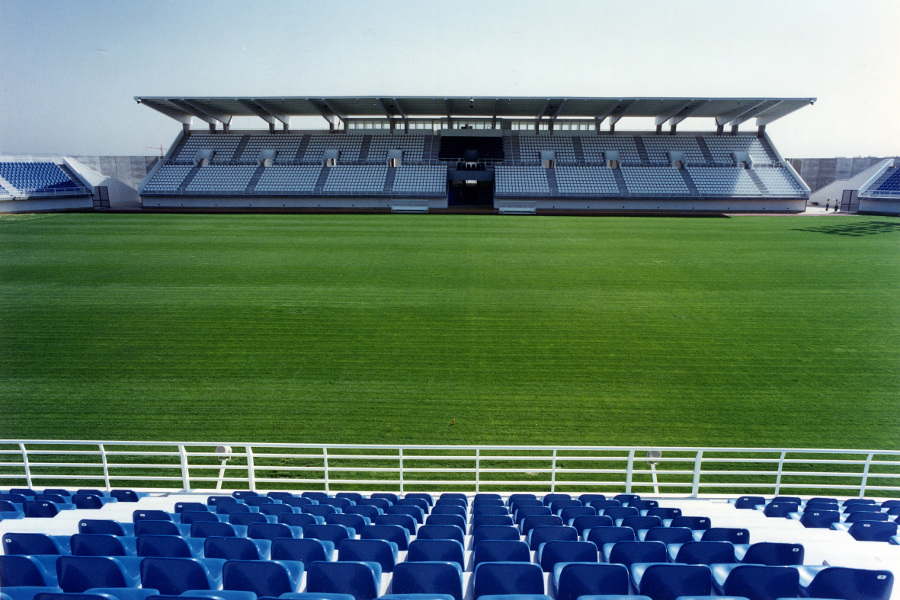 Estadio Butarque