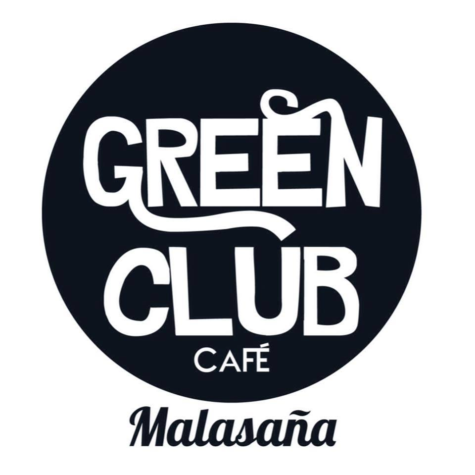Green Club Comedy (Madrid) From Wednesday 27 November to Wednesday 27 May 2020 Madrid