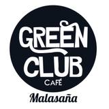Green Club Cafe Madrid