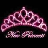 New Princess