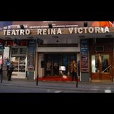 Retaguardia, el show de los guionistas de comedia (Madrid) From Thursday 3 October to Thursday 9 January 2020