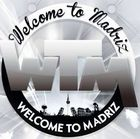 Welcome to Madrid